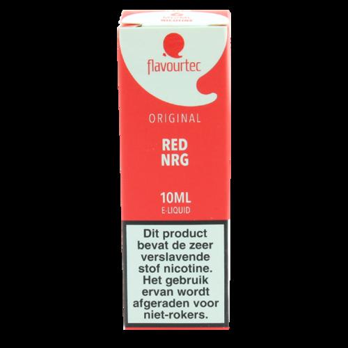 Red NRG - Flavourtec