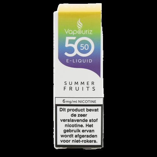 Summer Fruits - Vapouriz