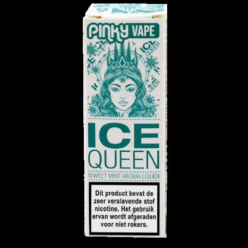 Ice Queen - Pinky Vape