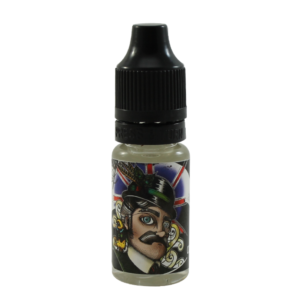 Dandy Puff - Revolute (Aroma)