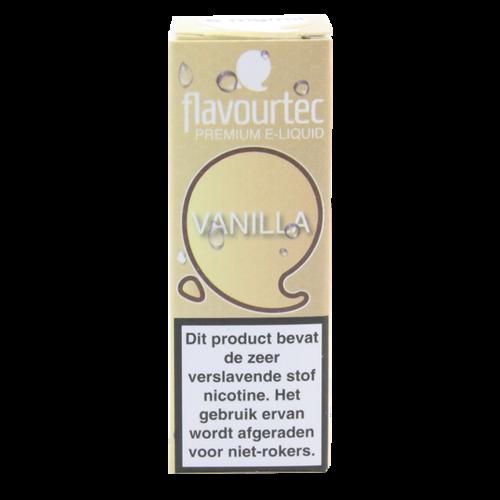 Vanilla - Flavourtec