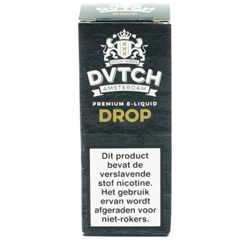 Drop - DVTCH