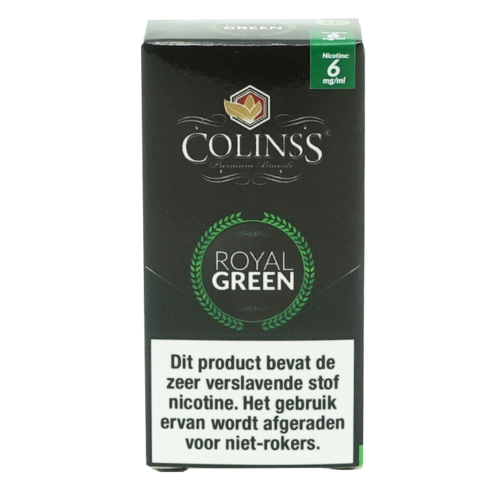 Royal Green - Colinss