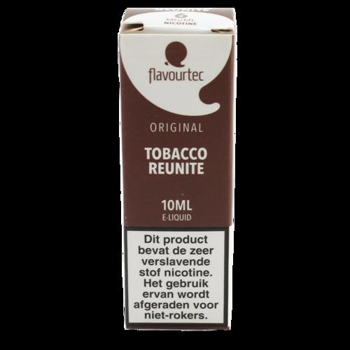 Tobacco Reunite - Flavourtec