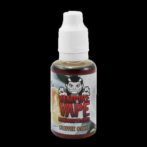 Coffee Cake (MHD) - Vampire Vape (Aroma)