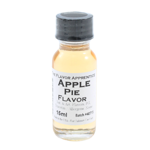 Apple Pie - TPA (Aroma)