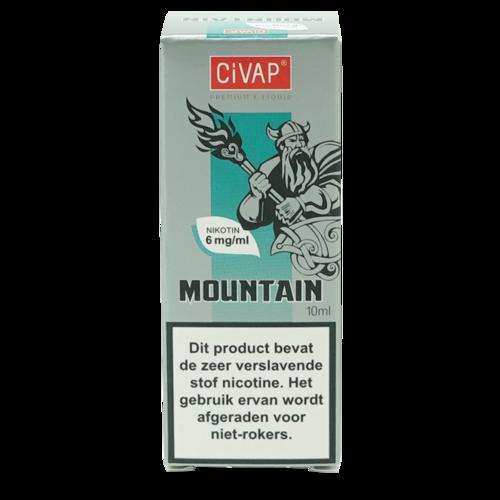 Mountain - CiVAP