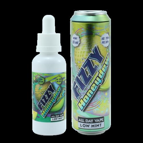 Honeydew - Fizzy (Shortfill) (Shake & Vape 55ml)
