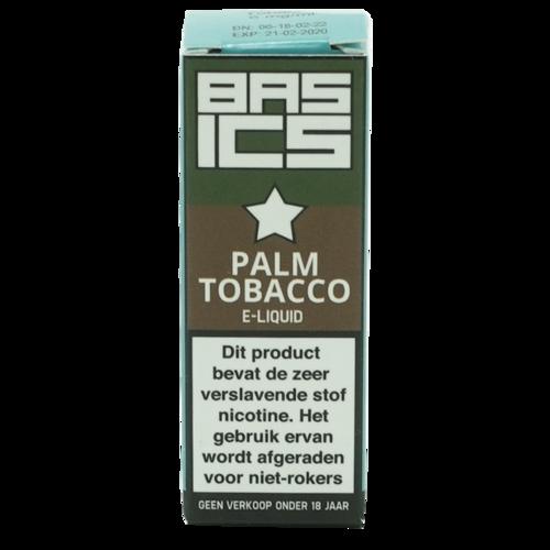 Palm Tabak - Basics