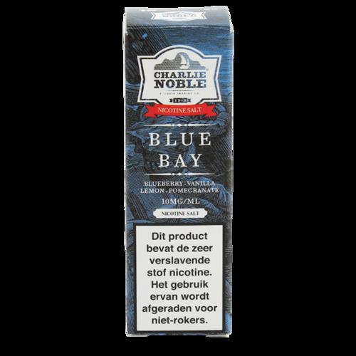 Blue Bay (Nic Salt) - Charlie Noble