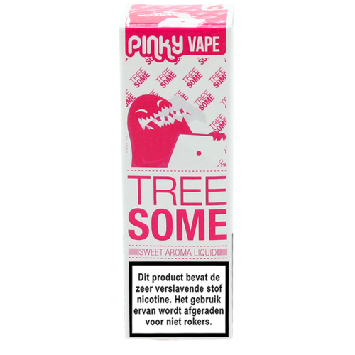 Tree Some - Pinky Vape