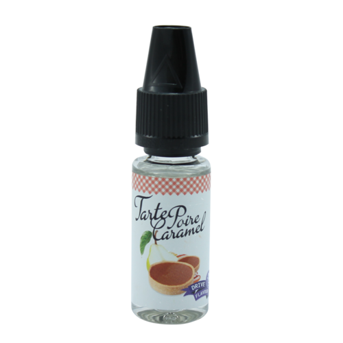 Tarte Poire Caramel - Drive Flavour (aroma)