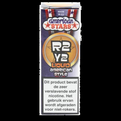 R2Y2 - Flavourtec