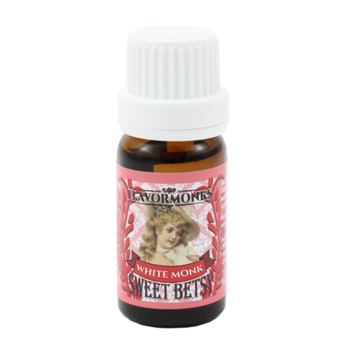 White Monk - Sweet Betsy (Aroma)