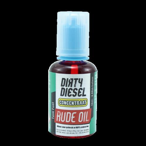 Dirty Diesel - Rude Oil (Aroma)