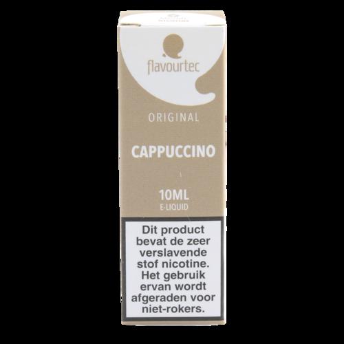 Cappuccino - Flavourtec