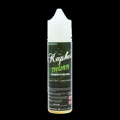 Thorn - Kapka's Flava (Shortfill) (Shake & Vape 50ml)